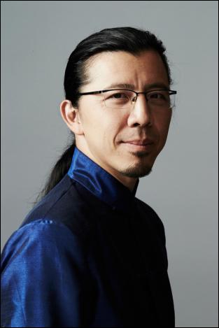 Pianist Frederic Chiu